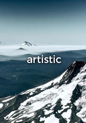 Artistic FAQ
