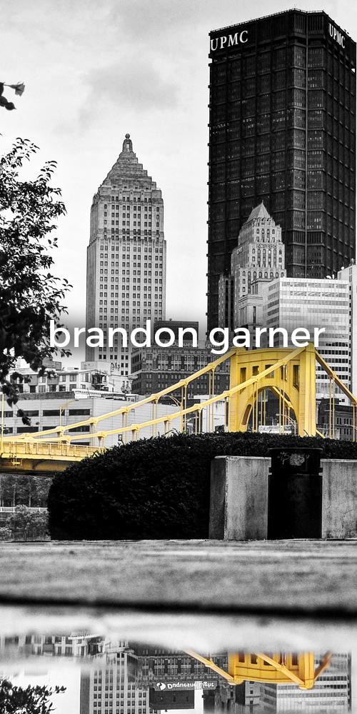 Brandon Garner