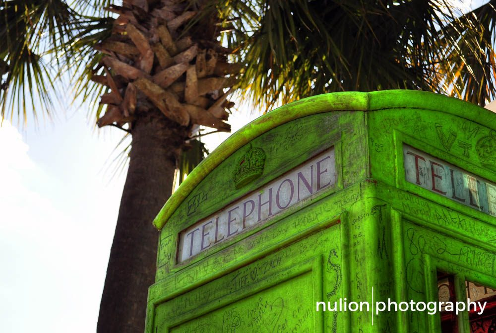 Nuclear-Phonebooth