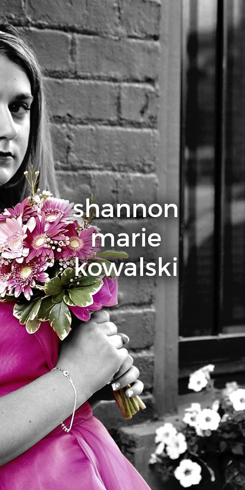 Shannon Marie Kowalski