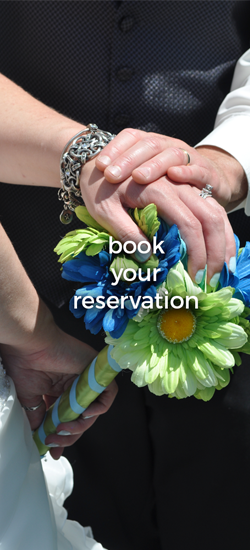 Book Your Reservations