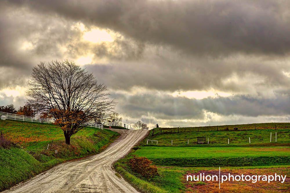 Amish-Road