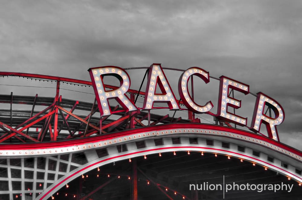 The-Racer