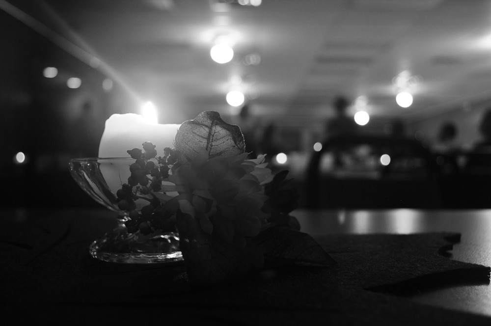 The Reception 208