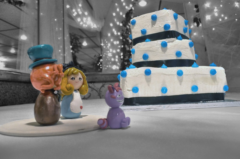 The Reception 34